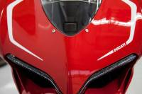 Ducati 1199 Panigale R Full Sticker Kit: With Logo