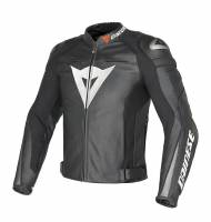 Men's Apparel - Men's Leather Jackets - DAINESE Closeout  - DAINESE Super Speed C2 Perforated Jacket - Returned 56E