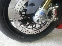 Motowheels - High Performance Brake & Clutch Kit: Ducati Panigale 1199-1299 Brembo Billet Master Cylinders, Billet Calipers - Image 11
