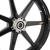 BST Wheels - BST 7 Spoke Front Wheel: MV Agusta F3 Brutale/ F3 675/800/Stradale/Rivale/Turismo Veloce/Dragster/RC - Image 2