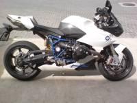 BST Wheels - BST 7 Tek Carbon Fiber Wheel Set: BMW HP2 Sport - Image 2