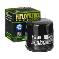 Hiflo - MV Agusta Hiflo Oil Filter: F4 750/1000/ Brutale Up to 2009
