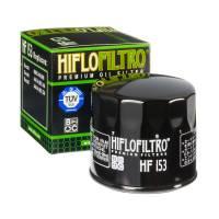 Hiflo - Ducati Hiflo Oil Filter: [All Models Except Panigale Series]
