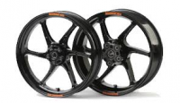 OZ Cattiva Wheels