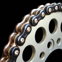 EK Chains - EK CHAIN 3D 525 Z Series:120 Link - Image 3