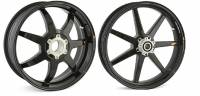 BST Wheels - 7 Spoke Wheels - BST Wheels - BST 7 Spoke Wheels: KTM SuperDuke 1290/R/GT