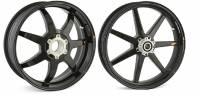 BST Wheels - 7 Spoke Wheels - BST Wheels - BST 7 Spoke Wheels: KTM SuperDuke 1290/R/GT