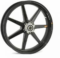 BST Wheels - 7 Spoke Wheels - BST Wheels - BST 7 Spoke Front Wheel: KTM SuperDuke 1290/R/GT