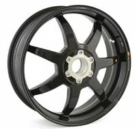 BST Wheels - 7 Spoke Wheels - BST Wheels - BST 7 Spoke Rear Wheel: KTM SuperDuke 1290/R/GT