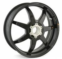 BST Wheels - 7 Spoke Wheels - BST Wheels - BST 7 Spoke Rear Wheel: KTM SuperDuke 1290/R/GT