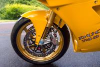 Brembo - BREMBO HP T-Drive Disk Kit [Ducati 6 Bolt 10MM Offset]: MON, ST, SS, Sport Classic, 851/888, 748-998 - Image 5