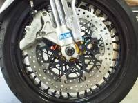 BREMBO HP T-Drive Disk Kit [Ducati 6 Bolt 10MM Offset]: MON, ST, SS, Sport Classic, 851/888, 748-998