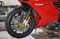 BREMBO HPK Disk Kit [ Ducati 5 Bolt 15MM Offset / 320MM ] - 749, 999, S4RS, 848, 1098, 1198, M1100S, Streetfighter, All Panigale series