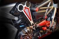 Ducabike - Ducabike Convogliatore Vertical Air Cover: Ducati X Diavel - Image 3
