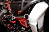 Ducabike - Ducabike Convogliatore Horizontal Air Cover: Ducati X Diavel - Image 2