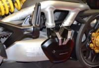 Ducabike - Ducabike Swingarm Protection Cover: Ducati X Diavel - Image 3
