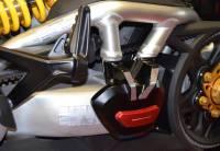 Ducabike - Ducabike Swingarm Protection Cover: Ducati X Diavel - Image 5