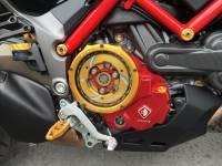 Ducabike - Ducabike Clear Clutch Cover Pressure Plate - Image 6