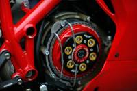EVR - EVR Ducati Vented Clutch Pressure Plate For Non-Slipper Clutches - Image 2
