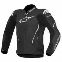 Men's Apparel - Men's Leather Jackets - Alpinestars Apparel - Alpinestars Atem Leather Jacket