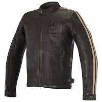 Alpinestars Apparel - Alpinestars Charlie Leather Jacket - Image 2