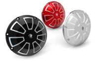 Clutch - Covers - Ducabike - Ducabike Billet Clutch Cover: Ducati Monster 1200/S/R, MTS 1200 / MTS 1200 Enduro