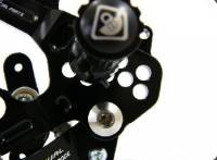Ducabike - Ducabike Special Limited Edition Rear Sets: Ducati 1299 / 1199 / 899 /959: DISPLAY Part [One Only] - Image 8