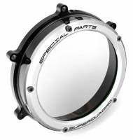 Ducabike - Ducabike Modular Clear Wet Clutch Cover: Ducati Panigale 959-1199-1299 - Image 4