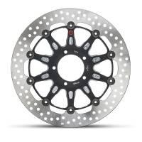 Brembo - Brembo Groove 330mm Front Rotor: Ducati Scrambler