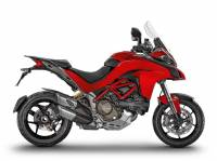 Clearwater Lights - Clearwater Lights: Darla (Multistrada 2010-2011)