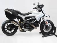 Competition Werkes - Competition Werkes Slip-on Exhaust: Ducati Hyperstrada - Image 3