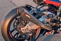 OZ Motorbike - OZ Motorbike Piega Forged Aluminum Wheel Set: BMW S1000RR/S1000R - Image 4