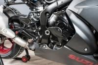 Bonamici Racing - Bonamici Adjustable Billet Rearsets: Suzuki GSX-R 1000/R  '17-'20 - Image 4