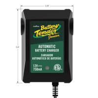 Battery Tender - Battery Tender Jr. 12-Volt Charger - Image 2
