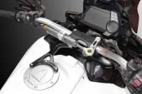 Ducabike - Ducabike Steering Damper Complete Kit With Ohlins 68MM Stroke Damper: Ducati Multistrada 1200 [10-14] - Image 5