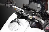 Ducabike - Ducabike Steering Damper Complete Kit With Ohlins 68MM Stroke Damper: Ducati Multistrada 1200 [10-14] - Image 4