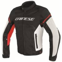 Men's Apparel - Men's Textile Jackets - DAINESE - DAINESE Air Frame D1 Textile Jacket