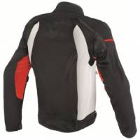 DAINESE - DAINESE Air Frame D1 Textile Jacket - Image 2