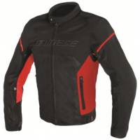 DAINESE - DAINESE Air Frame D1 Textile Jacket - Image 3