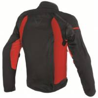 DAINESE - DAINESE Air Frame D1 Textile Jacket - Image 4