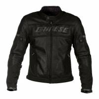 DAINESE Closeout  - DAINESE Air-Frame Tex Jacket - Image 2