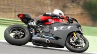 OZ Motorbike - OZ Motorbike GASS RS-A Forged Aluminum Wheel Set: Ducati Panigale 1199-1299-V4 - Image 13