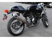 "Termignoni - Termignoni Racing FULL 2-1 EXHAUST SYSTEM: 2006 Ducati Sport Classic/ 2007 SE [Mono Shock], Paul Smart ""Special Order"""