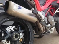 Termignoni - TermignoniRacing Full Titanium Exhaust System: Ducati Multistrada '15-'17 - Image 4