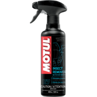 Tools, Stands, Supplies, & Fluids - Fluids - Motul - Motul Insect Remover
