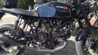 Ducabike - Ducabike Clear Clutch Case Cover/ Hydraulic Clutch Line Conversion Kit: Ducati Supersport: 2017- - Image 24