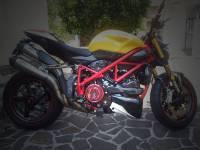 Ducabike - Ducabike Clear Clutch Case Cover/ Hydraulic Clutch Line Conversion Kit: Ducati Supersport: 2017- - Image 15