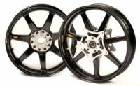 Wheels & Tires - BST Wheels - 7 Spoke Wheels