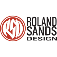 Roland Sands Design RSD - Roland Sands Riverside Wallet