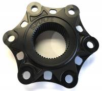 Drive Train - Sprocket Hub Covers - SUPERLITE - Superlite Billet Sprocket Hub Cover: [6 Cush Drive Models]